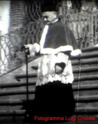 Il canonico Carmelo Tripodi  Passato alla storia nella cultura popolare bagnarese con il nome di Margheriteju