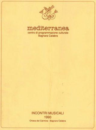 Associazione Mediterranea bagnara