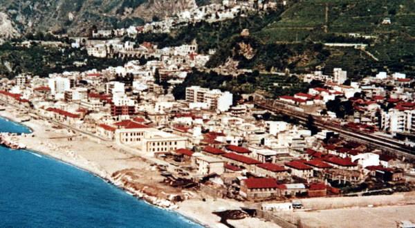 rione valletta anni 70  bagnara