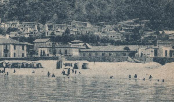 bagnara calabra vecchie cartoline