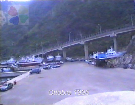 porto ottobre 1995 bagnara