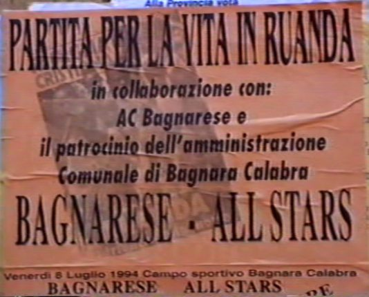 bagnarese all stars