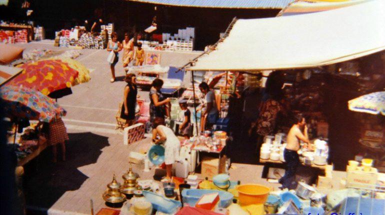 bagnara mercato anni 70