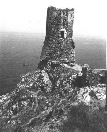 torre cavallara di bagnara