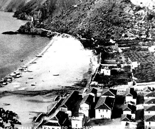 bagnara marinella anni 30