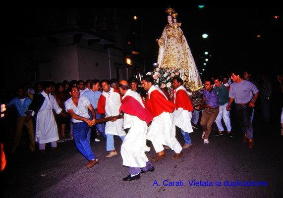 bagnara rosario 1993 carati