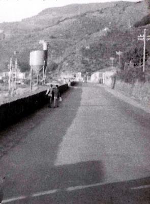 bagnara statale 18 fine anni 50