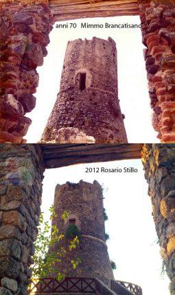 bagnara torre aragonese