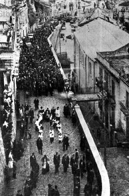 Funerali de leo 1937
