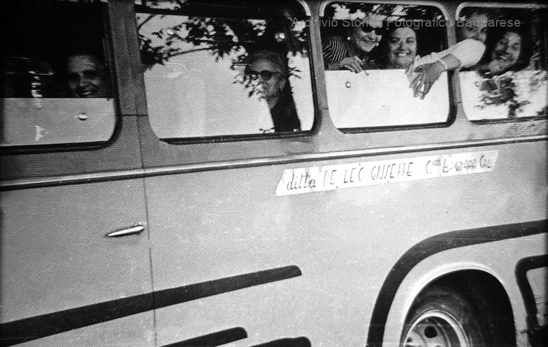 autobus anni 50 de leo giuseppe