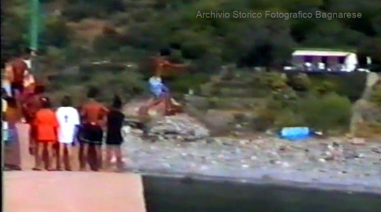 bagnara tuffi al porto 1997