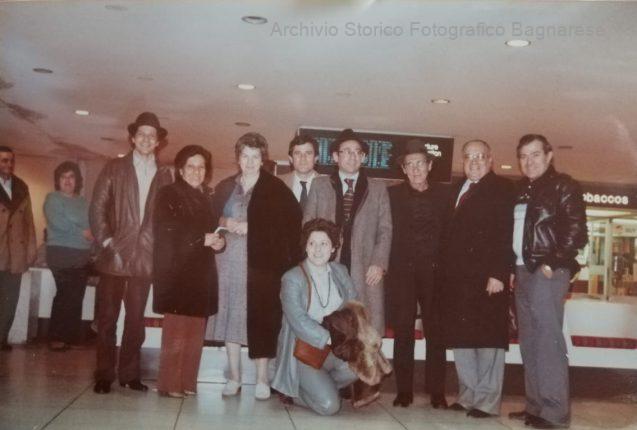 bagnara Fort Lee 1983 arch. Lombardo