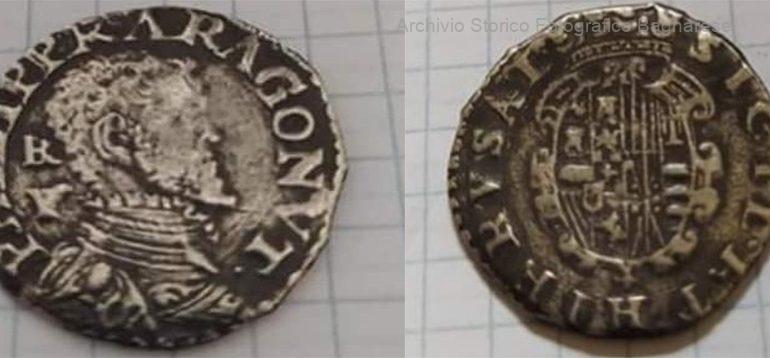 bagnara moneta aragonese