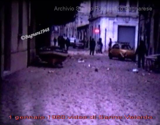 bagnara 1 gennaio 1980 video di sarino velardo