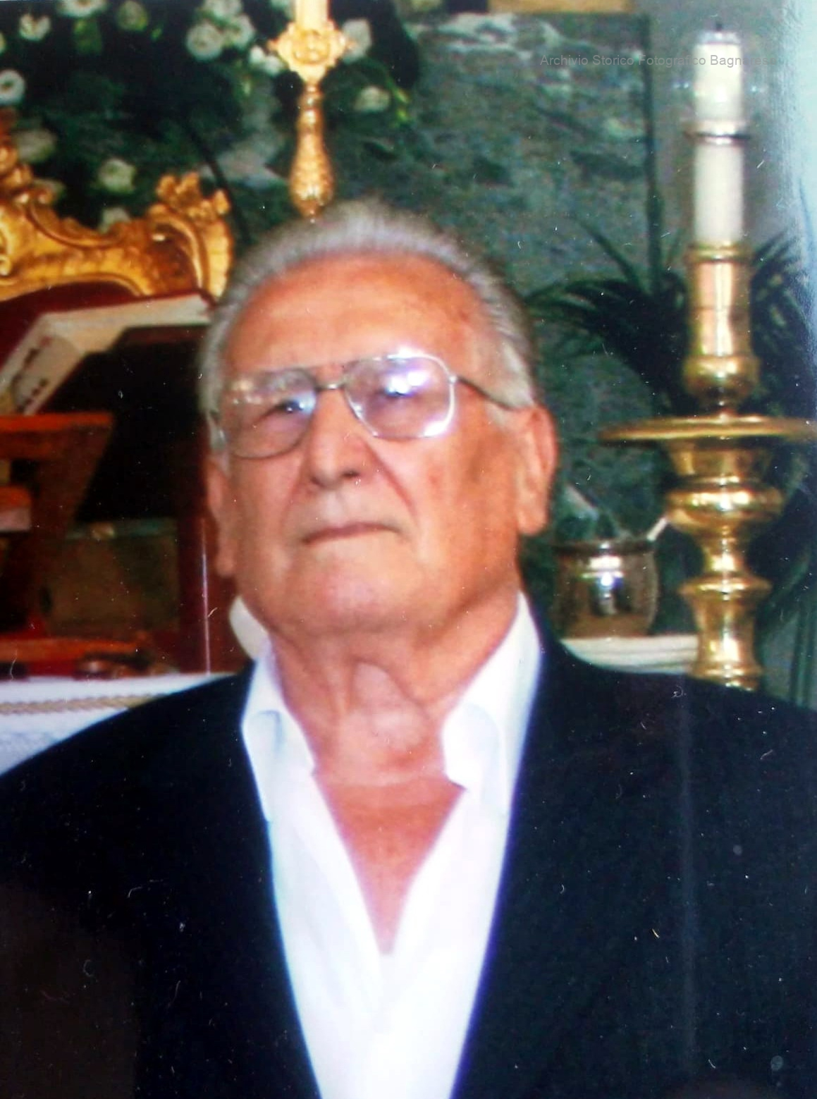 bagnara Francesco Cannatella