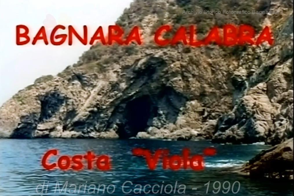 bagnara costa viola mariano cacciola 1990