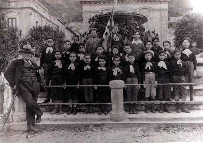 bagnara maestro cardona 1925
