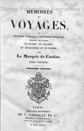 10 giugno 1812 tra Sciila e Bagnara sotto un pino alle sei di sera 1